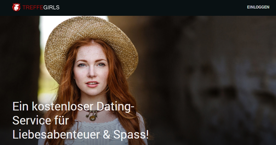 Deutsche Dating Website TreffeGirls